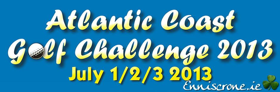 Atlantic Coast Golf Challenge
